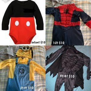 Costumes - Halloween Costumes